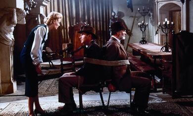 Indiana Jones und der letzte Kreuzzug mit Harrison Ford, Sean Connery und Alison Doody - Bild 6
