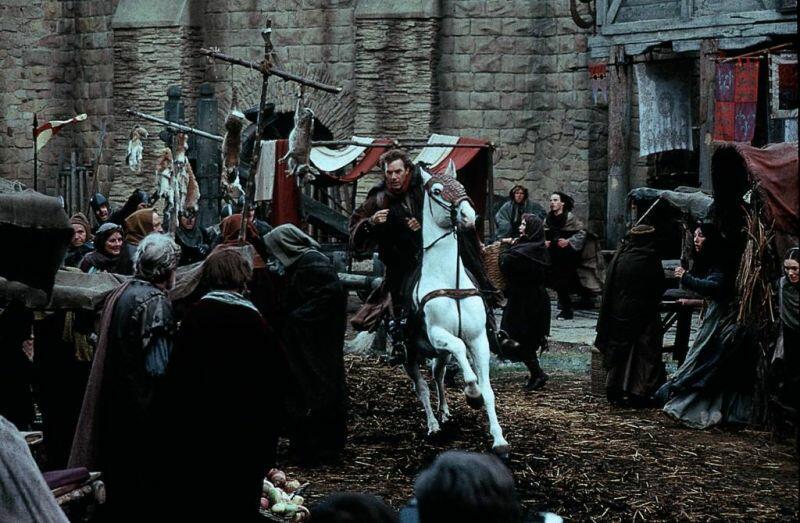 Robin Hood – König Der Diebe Besetzung