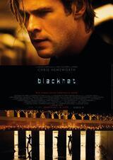 Blackhat - Poster