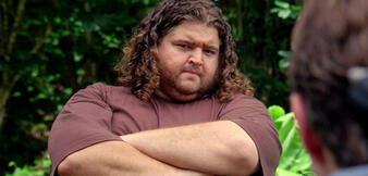 Jorge García als Hurley in Lost