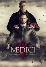 Die Medici - Herrscher von Florenz - Poster