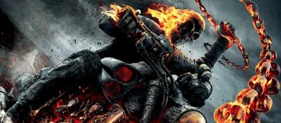 Ghost Rider 3 könnte bald durch die Kinos wüten