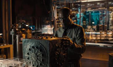 Zack Snyder's Justice League mit Joe Morton - Bild 11