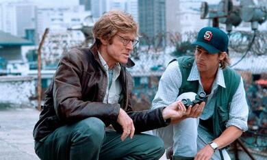 Spy Game - Der finale Countdown mit Brad Pitt und Robert Redford - Bild 6