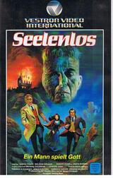Seelenlos - Ein Mann spielt Gott - Poster