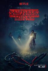 stranger things staffel 1