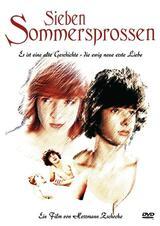 Sieben Sommersprossen - Poster