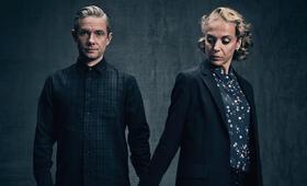 Sherlock Staffel 4 mit Martin Freeman und Amanda Abbington - Bild 29