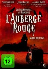 L'Auberge rouge - Mord inklusive - Poster