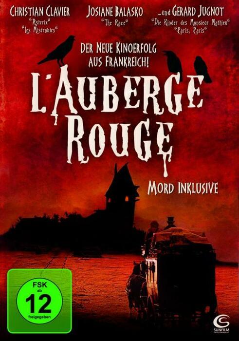L'Auberge rouge - Mord inklusive - Bild 1 von 1