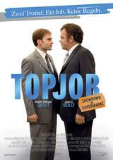 Topjob - Showdown im Supermarkt - Poster
