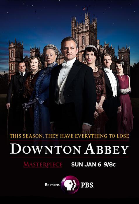 Downton Abbey Kino Berlin
