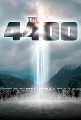 4400 - Die Rückkehrer - Poster