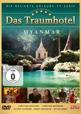 Das Traumhotel: Myanmar - Poster