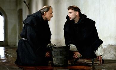 Luther mit Bruno Ganz und Joseph Fiennes - Bild 9