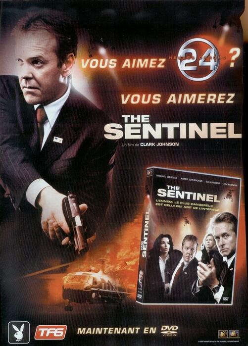 The Sentinel - Wem kannst du trauen? - Bild 2 von 10