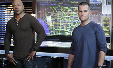Navy CIS: L.A. - Staffel 3 - Bild 4