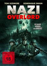 Nazi Overlord - Der wahre Horror des Krieges - Poster