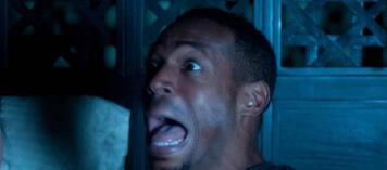 Marlon Wayans in Ghost Movie