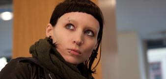 Rooney Mara als Lisbeth Salander