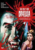 Wie schmeckt das Blut von Dracula?