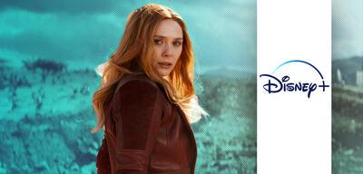 Elizabeth Olsen in Avengers 3: Infinity War