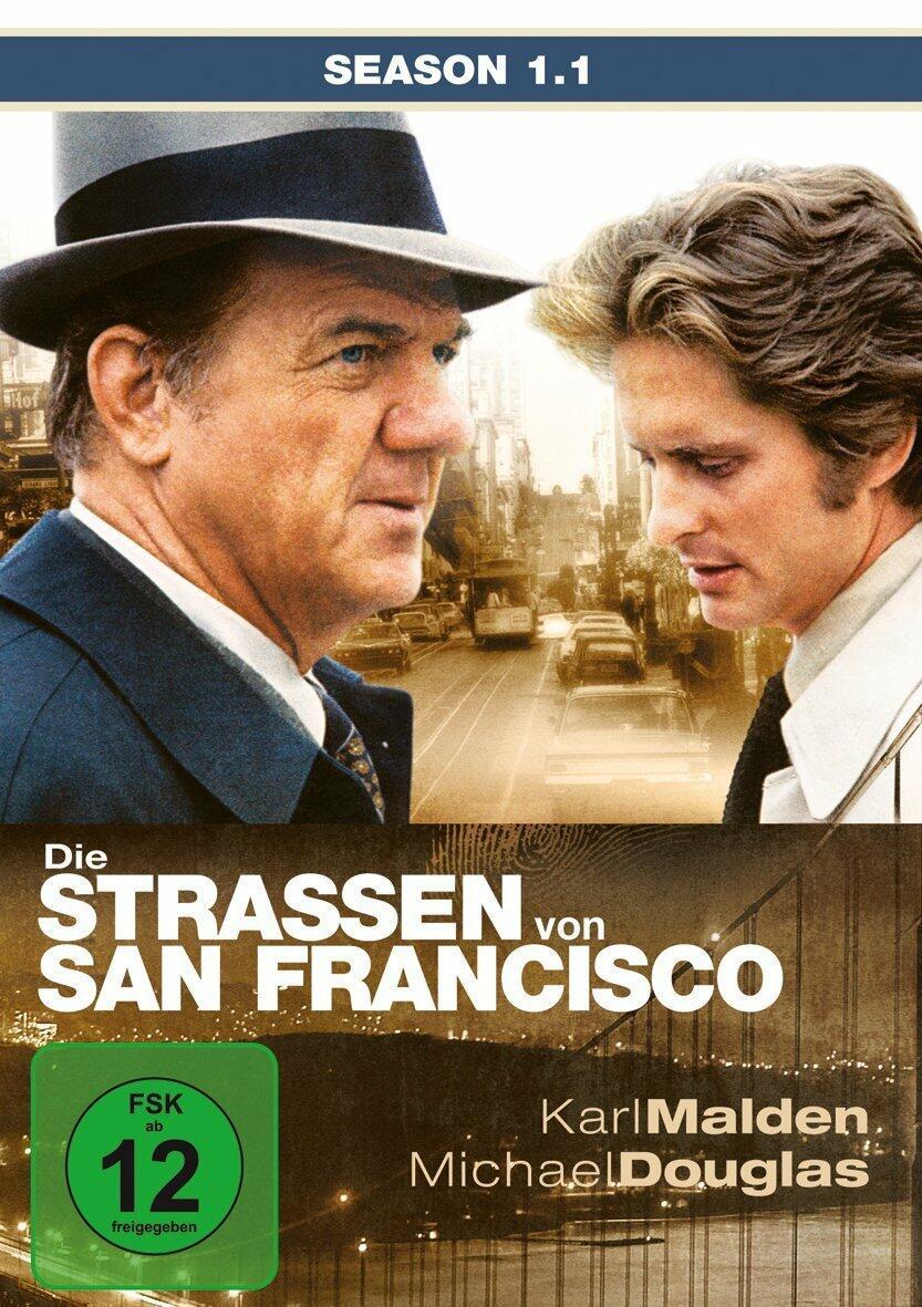 Die Straßen Von San Francisco Episoden