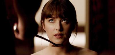 Dakota Johnson in Fifty Shades of Grey 3 - Befreite Lust