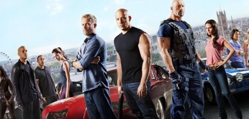 Serien Stream Fast And Furious 7