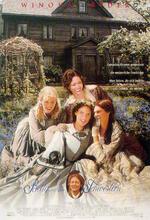 Betty und ihre Schwestern Poster