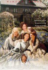 Betty und ihre Schwestern - Poster