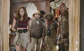 Jumanji - Willkommen im Dschungel mit Dwayne Johnson, Jack Black, Karen Gillan und Kevin Hart - Bild 14