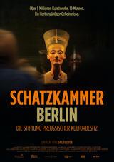 Schatzkammer Berlin - Poster