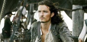Bild zu:  Orlando Bloom in Pirates of the Caribbean