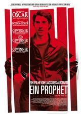 Ein Prophet - Poster