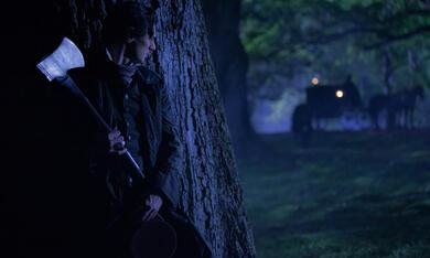 Abraham Lincoln Vampirjäger mit Benjamin Walker - Bild 7