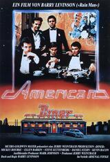 American Diner - Poster