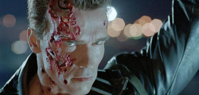 Terminator 2 gibt es jetzt in GTA V-Optik