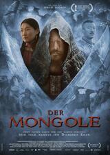 Der Mongole - Poster