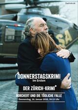 Der Zürich-Krimi: Borchert und die tödliche Falle - Poster