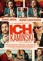 Ich und Kaminski Poster