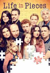 Life In Pieces Staffel 3