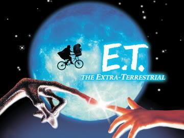 E.T. - Der Außerirdische - Bild 2 von 11