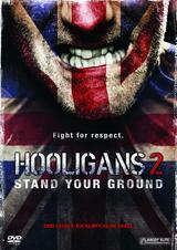 Hooligans 2 - Poster