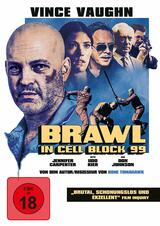 Brawl in Cell Block 99 - Poster