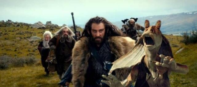 Ist der Hobbit wirklich Peter Jacksons Episode I?