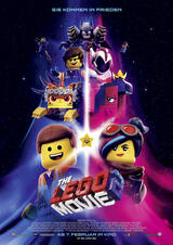 The Lego Movie 2 - Poster