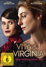 Vita & Virginia - Eine extravagante Liebe