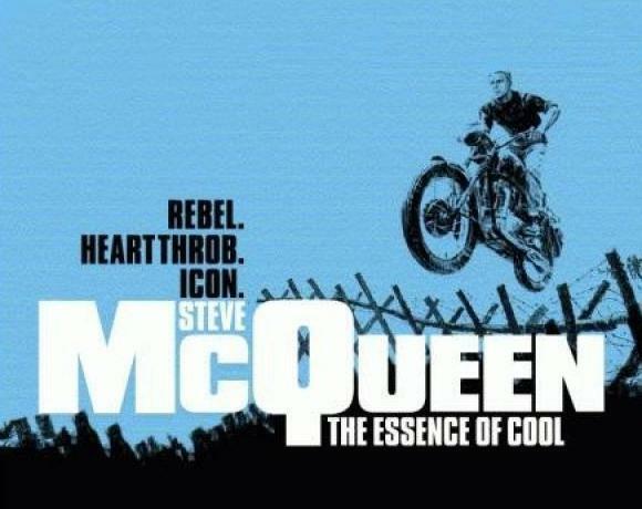 Steve McQueen - Leidenschaftlich cool - Bild 2 von 2