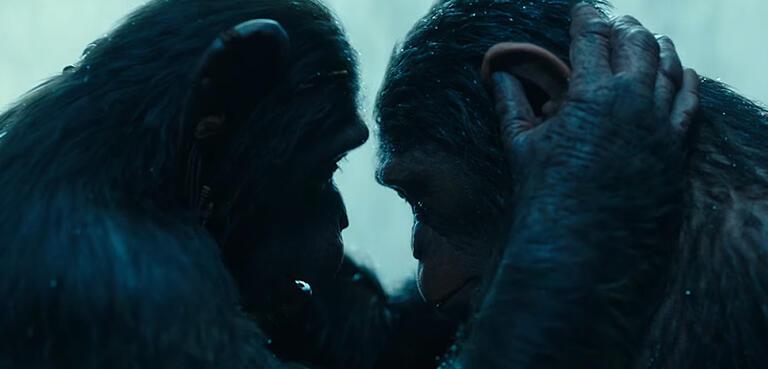 Planet Der Affen 2 Revolution Ganzer Film Deutsch